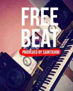 Free Beat: Saintkhor - Afro Pop Beat